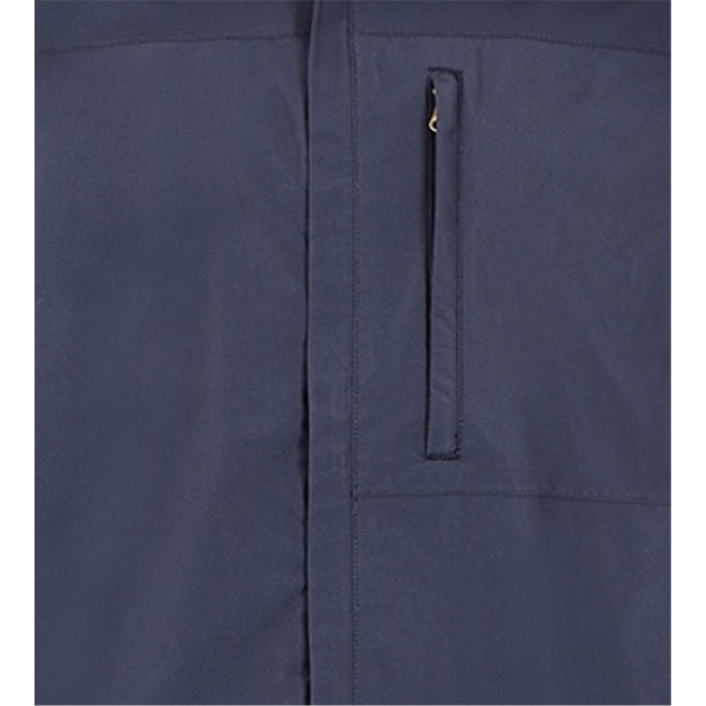 Dubarry Men's Waterproof Jacket - Ballycumber - Navy Blue