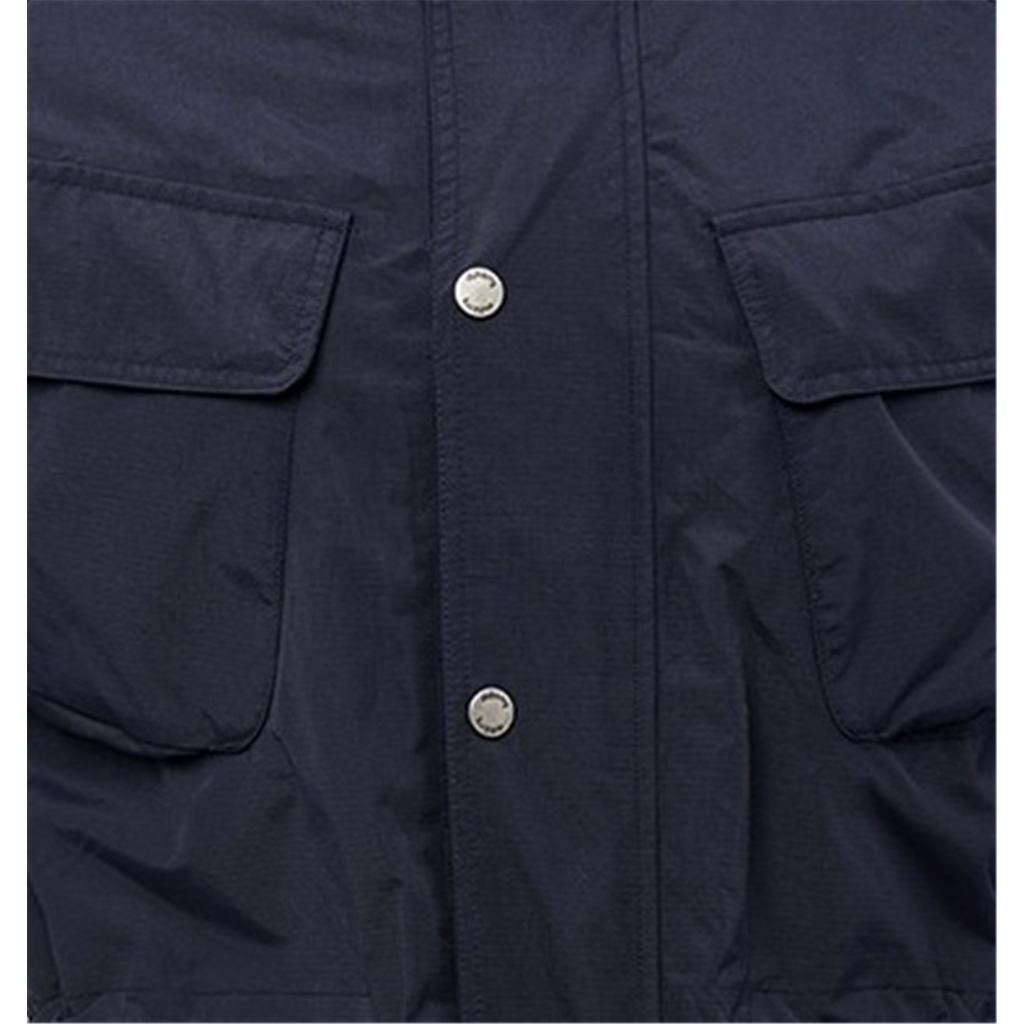 Dubarry Men's Waterproof Jacket - Thornton - Navy Blue