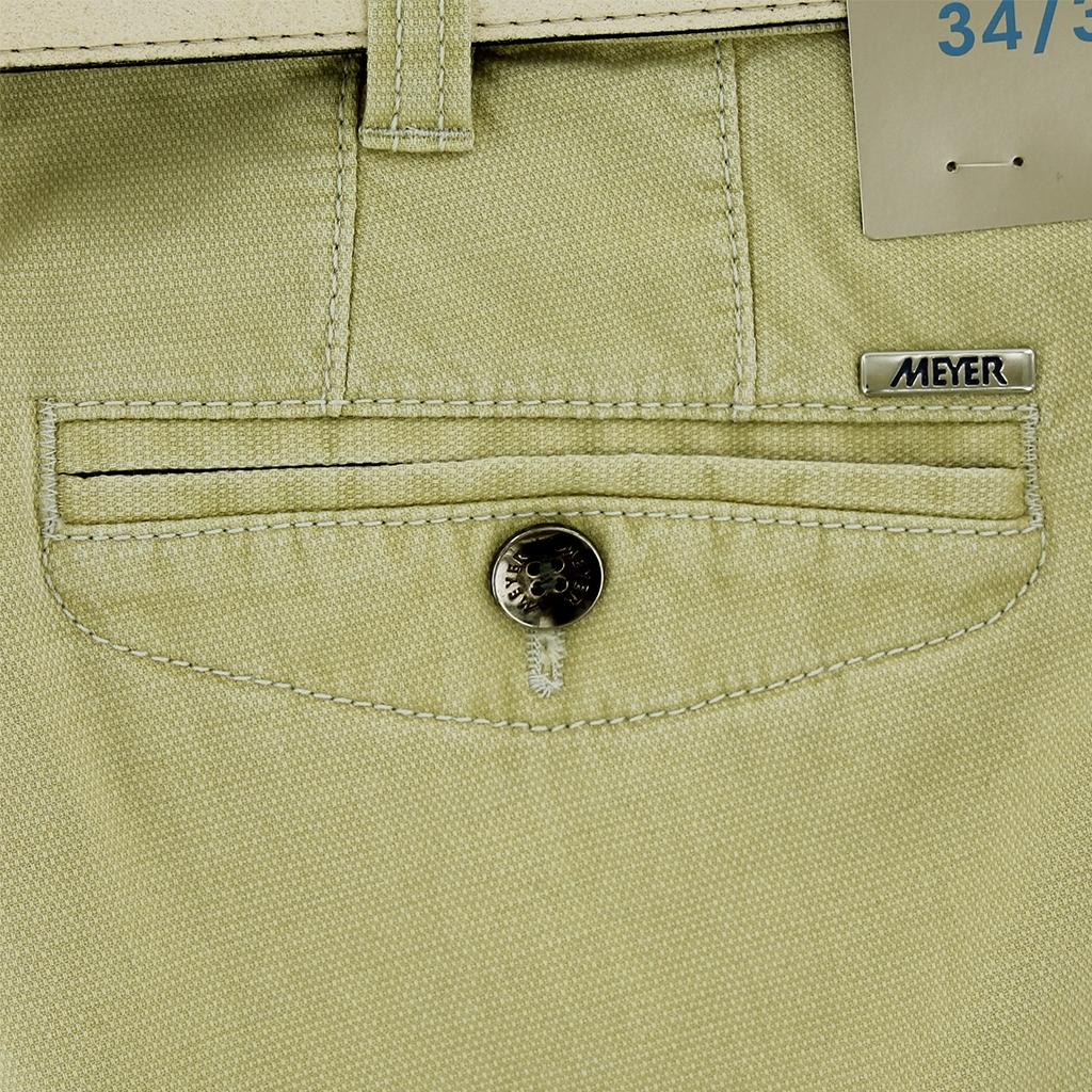 Meyer Cargo Shorts - Corn - Orlando 5016 42