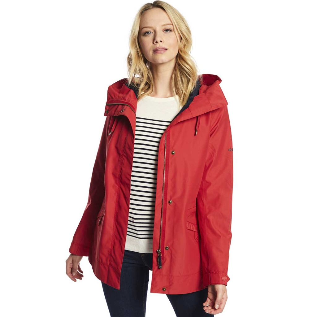 Dubarry- Women's Shannon Waterproof - Poppy