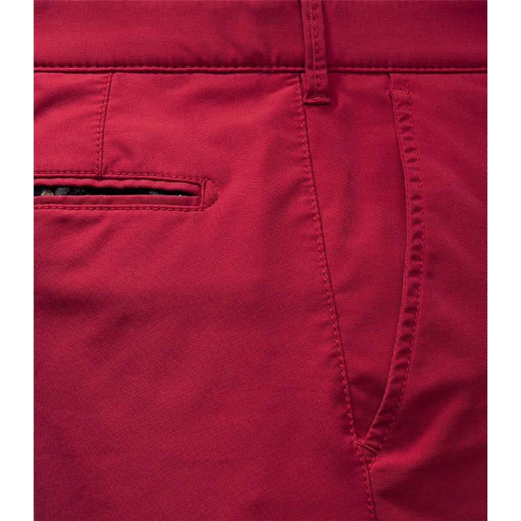 Meyer Shorts - Red - 8030-55