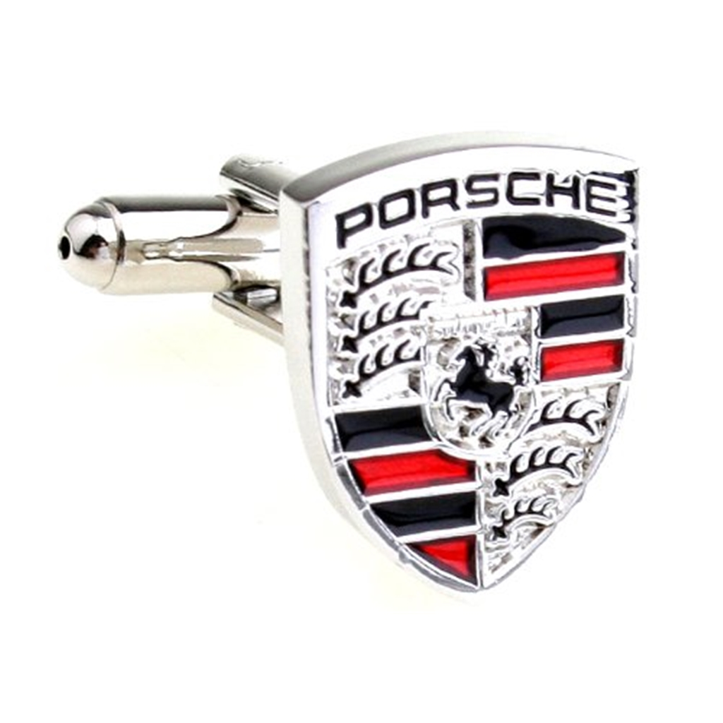 Porsche Cufflinks - Porsche Design Cuff Links