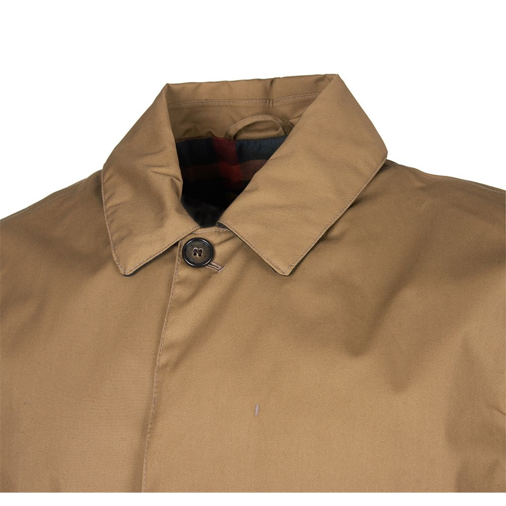 Barbour Lorden Waterproof Jacket - Sand