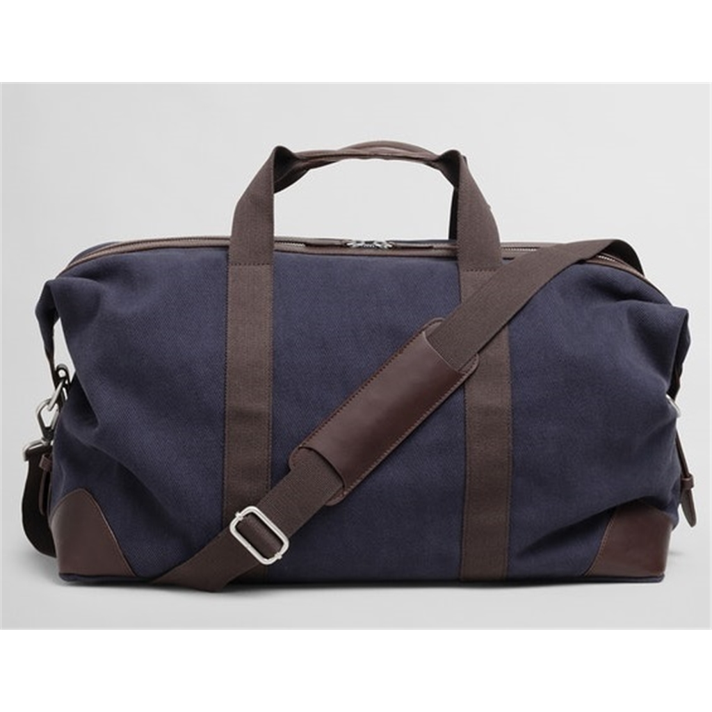 New 2020 Gant Weekend Bag - Navy