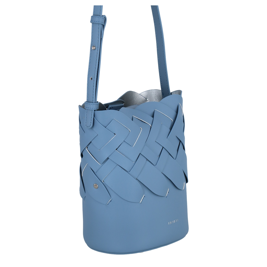 Inyati Becca Bucket Bag - Powder Blue