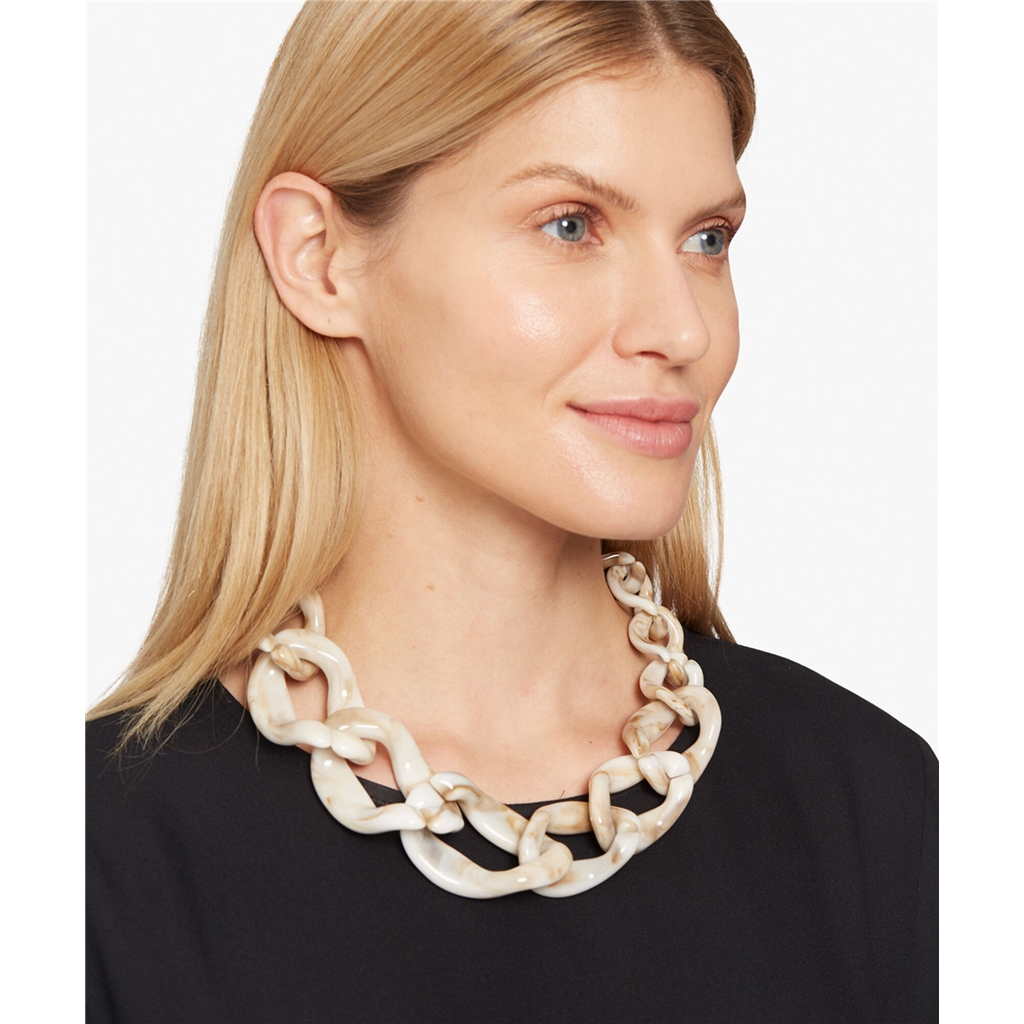 Masai Rhea Necklace - Neutral