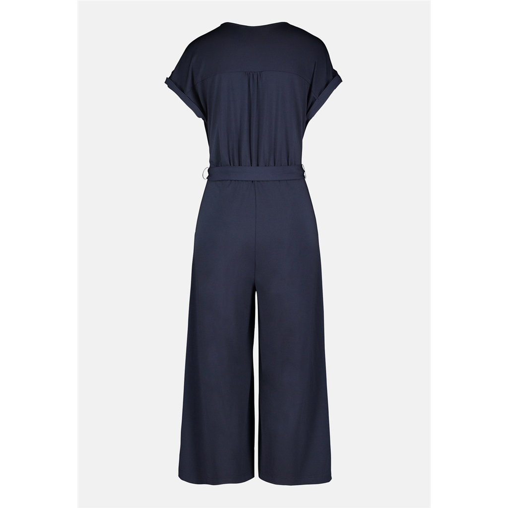Betty Barclay Jumpsuit - Navy