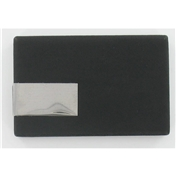 Black Business Card Holder (BCH4)