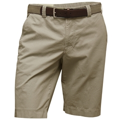 "Meyer Shorts - Beige - Palma B 3103 32 - 50"" Waist Only"