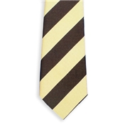 Highland Light Infantry City of Glasgow Regimental Tie