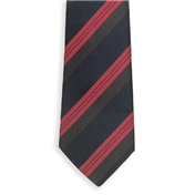 Highland Light Infantry 9th Batt.Glasgow Regimental Tie