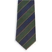 King's Own Royal Border Regimental Tie