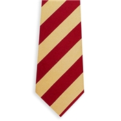 Worcestershire Regimental Tie