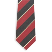Worcestershire & Sherwood Foresters Regimental Tie