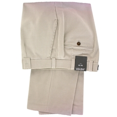 Meyer Luxury Cotton Corduroy - Cream 437 43