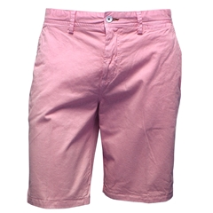New 2018 Giordano Cotton Shorts - Pink