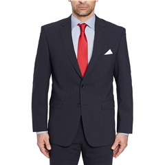Digel Suit - Casual Fit - Protect 3 Wool Mix - Anthracite
