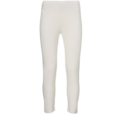 Masai Clothing Pia Basic Leggings - White