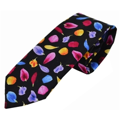 Van Buck - Multi Petal Design Tie