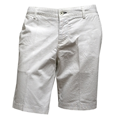 Giordano Cotton Shorts - White