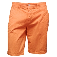 Giordano Cotton Shorts - Apricot