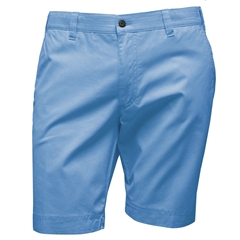 m.e.n.s. Cotton Shorts - Sky Blue