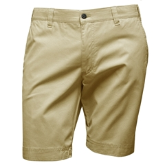 "m.e.n.s. Cotton Shorts - Sand - Size 40"" Waist Only"