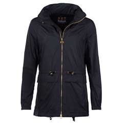 New 2018 Barbour International Eastern Creek Casual - Black