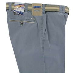 Meyer Shorts - Washed Sky Blue