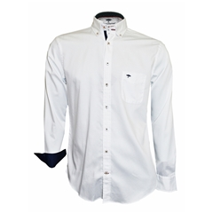 Autumn 2018 Fynch Hatton Shirt - White
