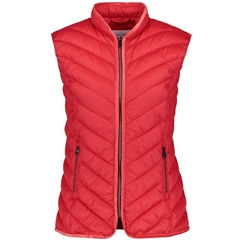 Gerry Weber Bodywarmer - Red