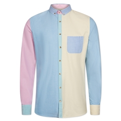 Colours & Sons Camera Shirt