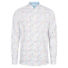 Colours & Sons Humming Birds Shirt