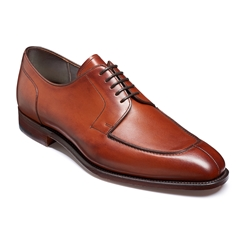 Barker Montrose - Antique Rosewood Calf
