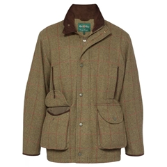 Alan Paine Country Collection - Combrook Men's Field Coat - Sage