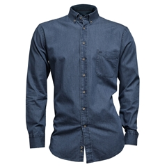 Autumn 2018 Giordano Denim Shirt