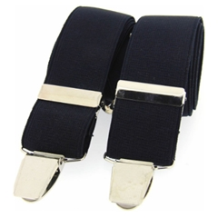 Standard Clip-On Brace - Navy