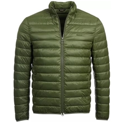 Autumn 2018 Barbour Penton Quilted Jacket - Kelp