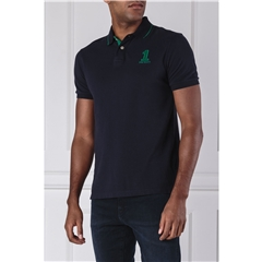 Autumn 2018 Hackett of London Polo-Shirt - Navy