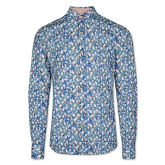 Colours & Sons Fish Shirt