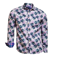 Colours & Sons Palm Tree Shirt