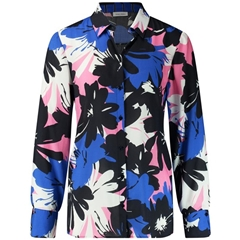 Gerry Weber Floral Shirt Blouse - Multi