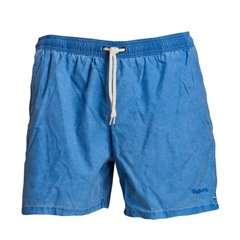 New 2019 Barbour Men's Swim Shorts - Turnberry - Sport Blue