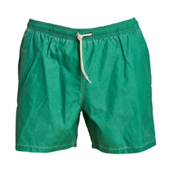 New 2019 Barbour Men's Swim Shorts - Turnberry - Bright Green
