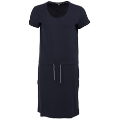 New 2019 Barbour Women's Dress - Baymouth - Navy