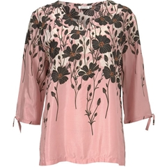 Masai Clothing - Daisy Top - Rosetan