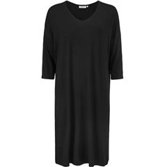 Masai Clothing - Nebine Dress - Black