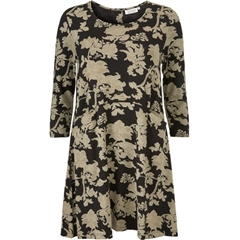 Masai Clothing - Gerda Tunic - Khaki