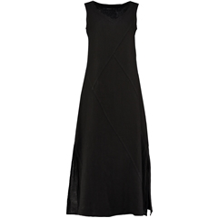 Spring 2019 Pomodoro Dress - Cutabout Dress - Black