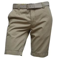 New 2019 Meyer Shorts - Beige - Palma B 5001 33